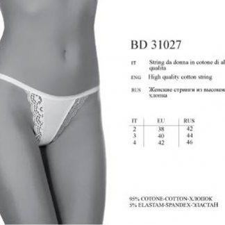 Женские стринги Innamore BD31027