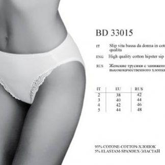Женские трусики Innamore BD33015