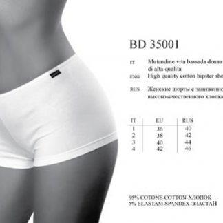 Трусики-шорты Innamore BD35001