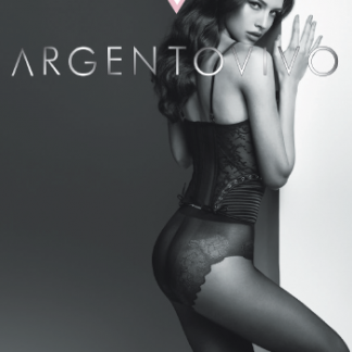 Колготки Argentovivo Beauty 20