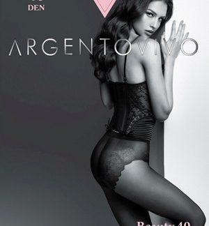Колготки Argentovivo Beauty 40