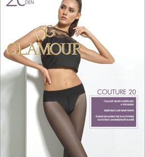 Колготки Glamour Couture 20