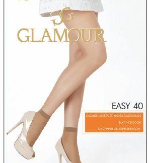 Носки женские Glamour Easy 40