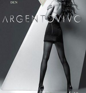 Колготки Argentovivo Microtouch 40
