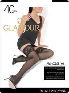 Чулки Glamour Princess 40