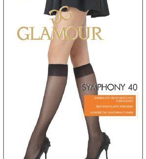 Гольфы Glamour Symphony 40