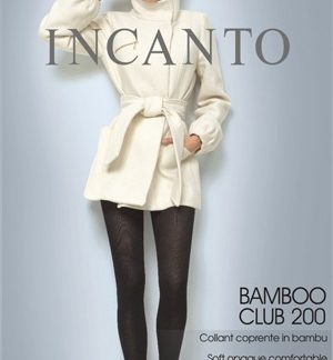 Колготки Incanto Bamboo Club 200