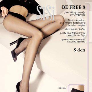 sisi be free 8