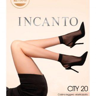 Носки Incanto City 20
