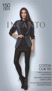 Колготки Incanto Cotton Club 150