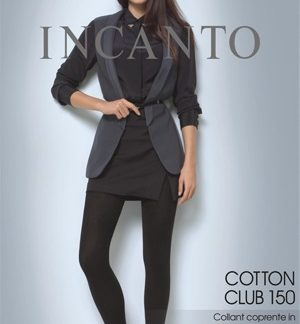 Колготки Incanto Cotton Club 150