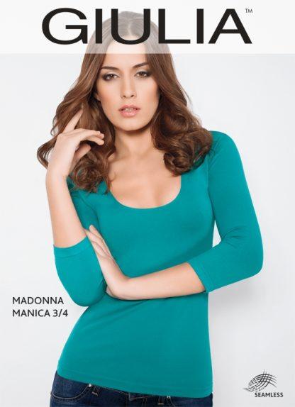 madonna manica 3-4