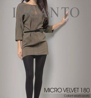Колготки Incanto Micro Velvet 180