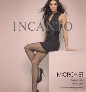 Колготки Incanto Micronet