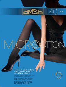 omsa micro&cotton