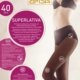 superlativa 40