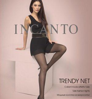Колготки Incanto Trendy Net