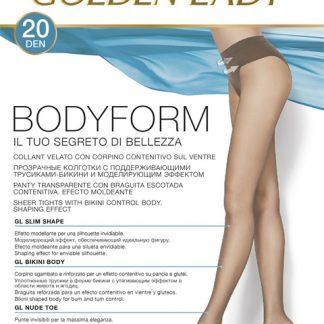 body form 20