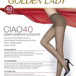 ciao 40