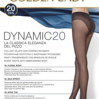 dynamic 20