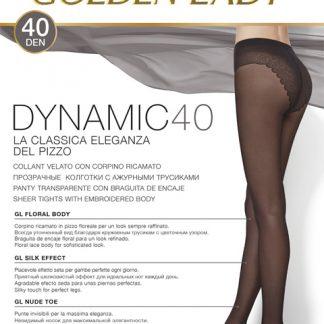 dynamic 40