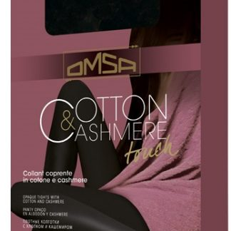 omsa cotton cashmere