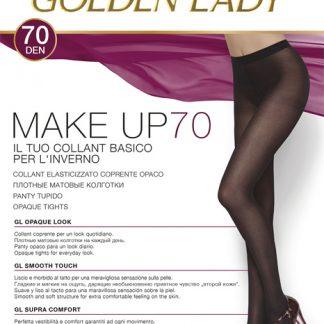 make up 70