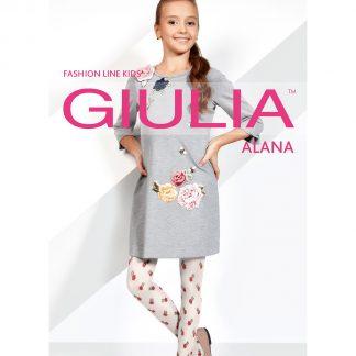 Детские колготки Giulia Alana 02