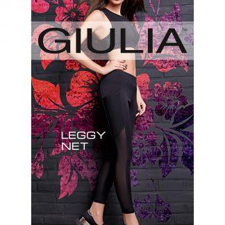 Спортивные леггинсы Giulia Leggy Net 01