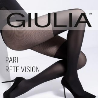 Колготки Giulia Pari Rete Vision 03