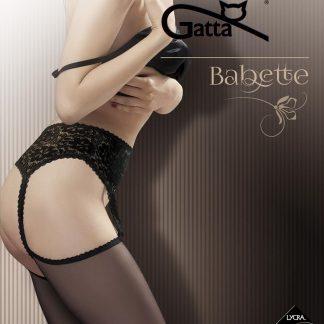 Фантазийные колготки Gatta Babette 02