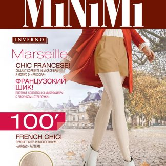 Minimi Marseille 100